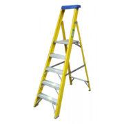 Platform Step Ladder-2