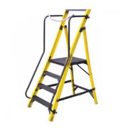 Platform Step Ladder-3